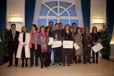 Premio Periodismo 2009