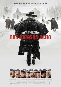 LOS ODIOSOS OCHO cartel