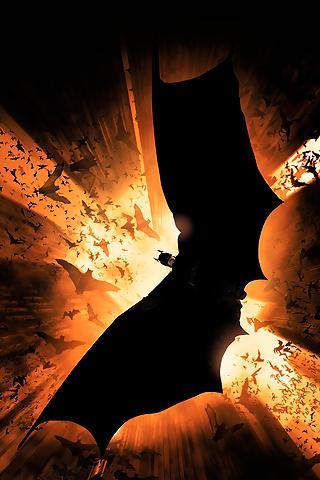 'Batman Begins'