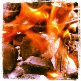 Ardiendo