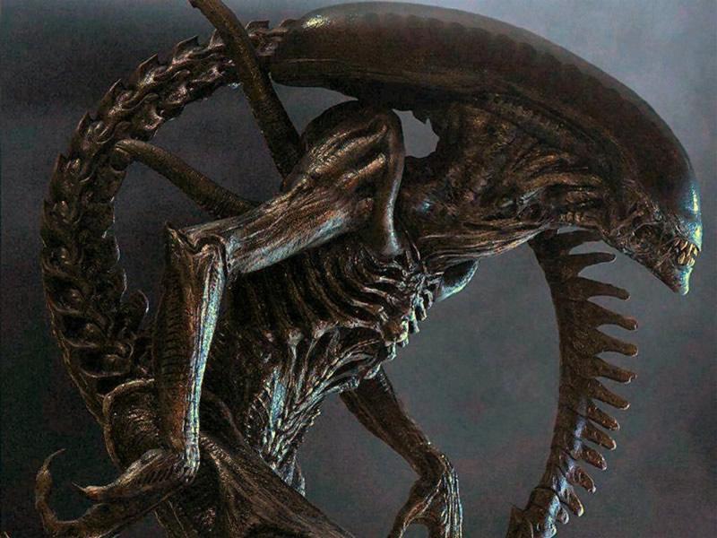Buscando un arqueologo. Moderado para Aleksandar. Level six Alien-652148