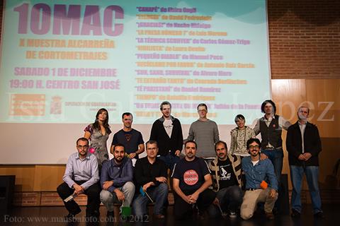 10 MAC (1 DICIEMBRE 2012) _ MUB 60