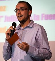 Foto Julián de la Fuente