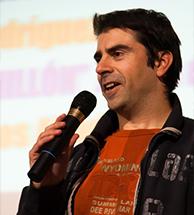 Foto Luis David Pedroviejo
