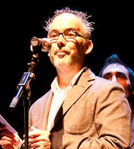 Foto Pedro Solís