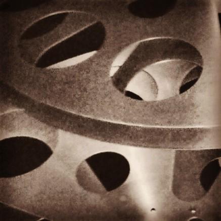 Las viejas bobinas