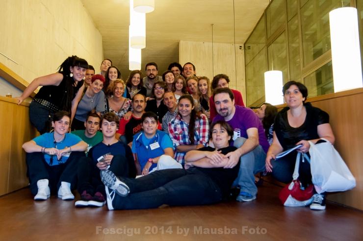 Fescigu 2014 (Día 5) -249