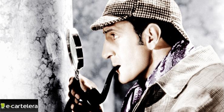 THE ADVENTURES OF SHERLOCK HOLMES, Basil Rathbone, 1939