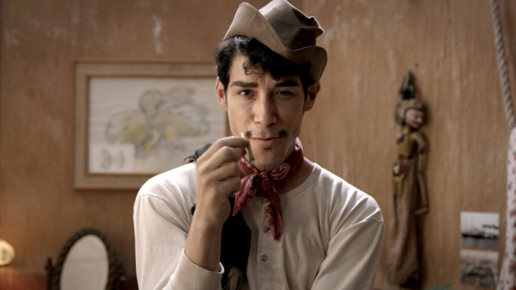 CANTINFLAS foto