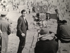 Stanley Kubrick: rodaje de 'Espartaco' (1960)