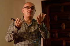 Isidro Tenorio